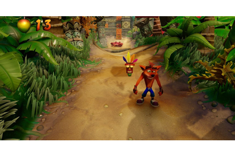 Every Crash Bandicoot Game, Ranked By Metacritic Score