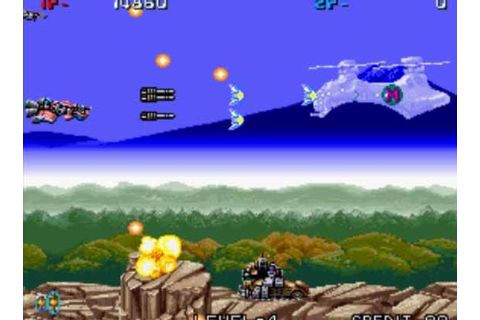 Zed Blade Aircraft Game Download