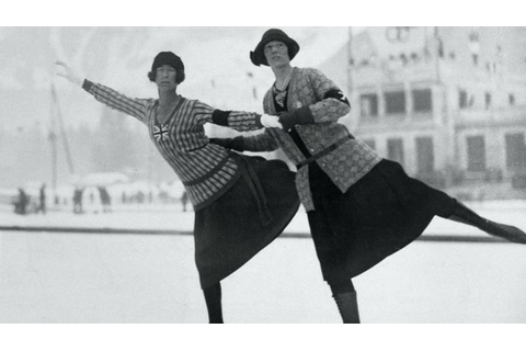 508 Best images about Ice Skating through Time on Pinterest
