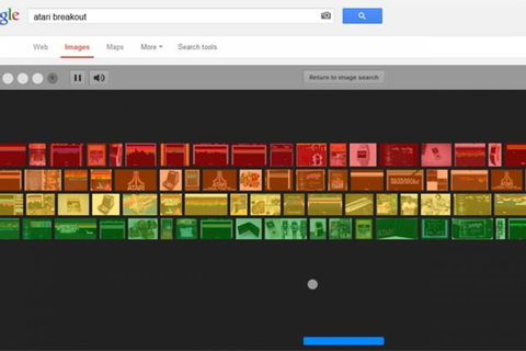 Atari Breakout turns 37; play the iconic game in Google ...