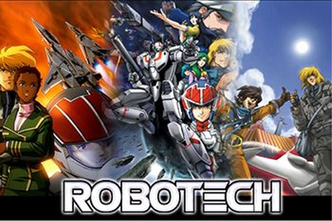 Robotech: The Macross saga - Symbian game. Robotech: The ...