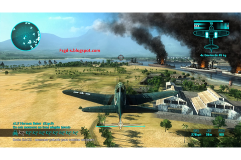 Top Full Pc Games And Software: Air Conflicts Pacific ...