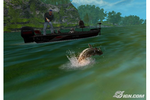 Rapala Tournament Fishing Screenshots, Pictures ...