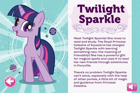 Image - Teacher for a Day - Twilight Sparkle's profile.png ...