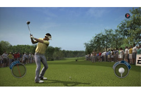 Tiger Woods PGA TOUR® 14 Game | PS3 - PlayStation