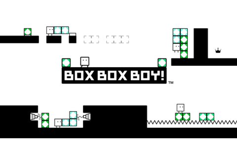 BoxBoxBoy! Review: Puzzling Genius Renewed