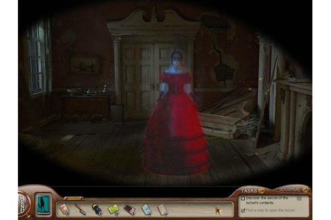 Nancy Drew Ghost of Thornton Hall (2013/Eng) » Game ...