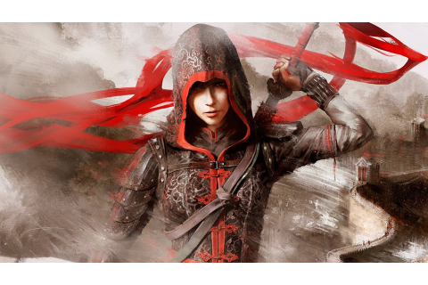fantasy Art, Video Games, Artwork, Assassins Creed ...