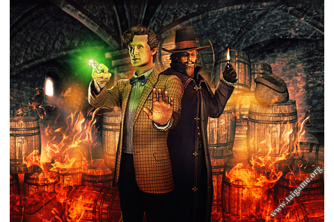 Doctor Who - Episode 5: The Gunpowder Plot - Download Free ...