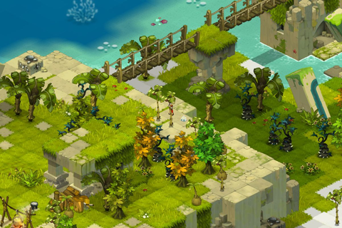 Wakfu publishing rights in North America shifting from ...