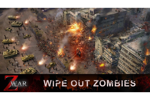Z War-Zombie Modern Combat - Android Apps on Google Play