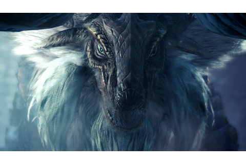 Monster Hunter World: Iceborne Review | USgamer