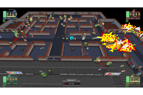 Zombie Estate 2 - Download Free Full Games | Arcade ...