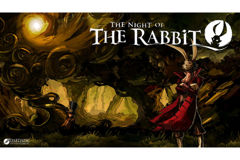 The Night of the Rabbit (Video Game Review) - BioGamer Girl
