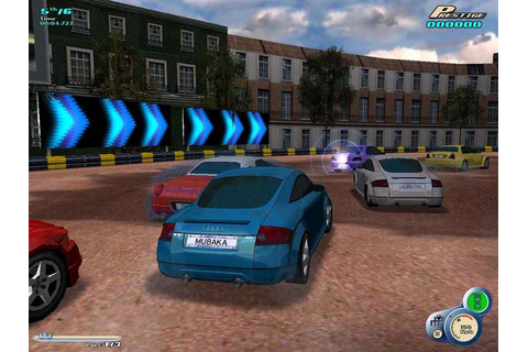 Downtown Run Download Free Full Game | Speed-New