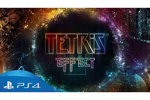 Tetris Effect Developer Eyes PS5 For New Game ...