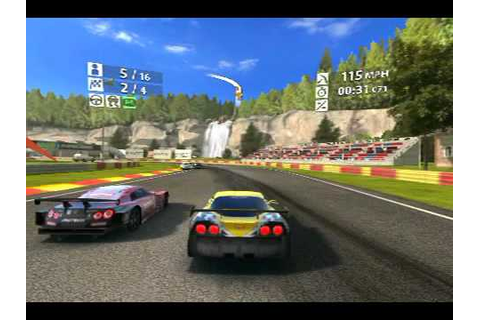 Real Racing 2 gameplay -Trailer- - YouTube