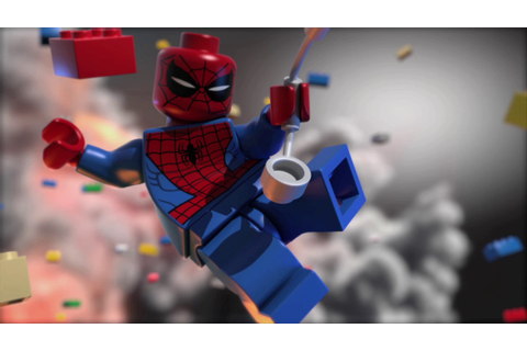 3rd-strike.com | Lego Marvel Super Heroes – Review