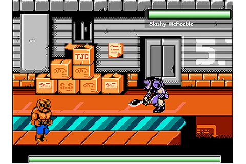 The Making Of Abobo's Big Adventure: Game Of My Dreams.