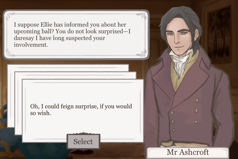 Review: Regency Love Transports you Back in Time | Nerdy ...