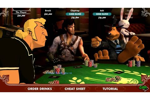 Poker Night 2 Quotes 04 - YouTube