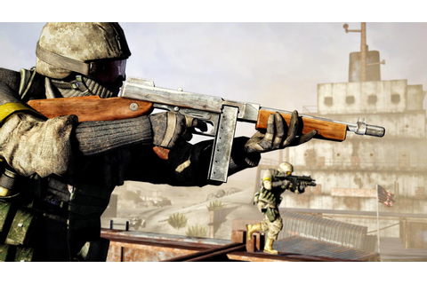 BattleField Bad Company 2 Pc Game Free Download | Real ...