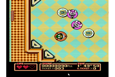 Tiny Toon Adventures 2: Trouble in Wackyland Screenshots ...