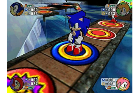 Gotta Go Fast: Ranking All of The Sonic The Hedgehog Games ...
