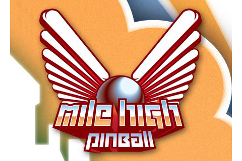 Mile High Pinball ~ Game Bundles