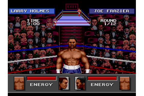 Greatest Heavyweights of the Ring Download Game | GameFabrique