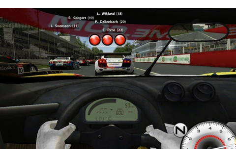 What's the best PC racing simulator? | HubPages