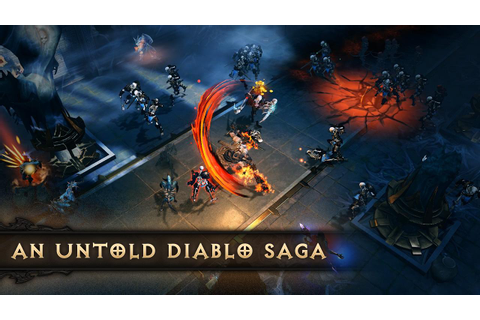 Play Diablo Immortal on PC with BlueStacks