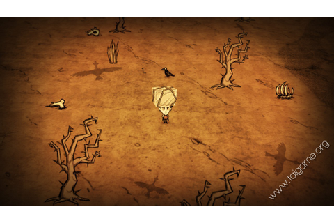 Don't Starve: Reign of Giants - Download Free Full Games ...