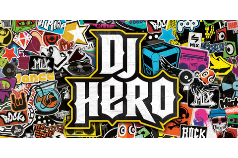 DJ Hero | Wii | Games | Nintendo