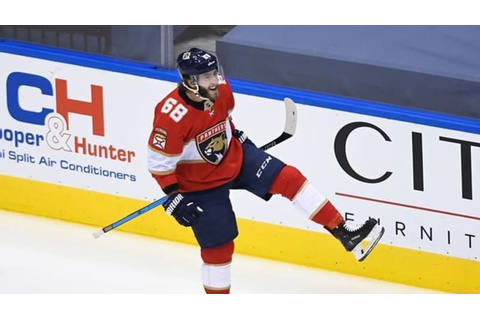 Panthers avoid elimination, beat Islanders 3-2 in Game 3 ...