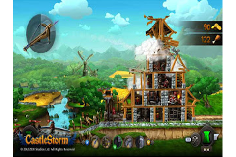 CastleStorm Game Download Free For PC Full Version ...