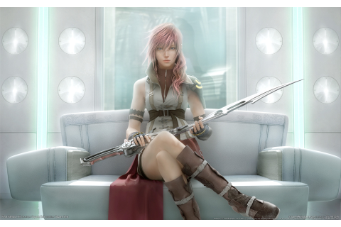 Final Fantasy XIII Review | Select/Start Games