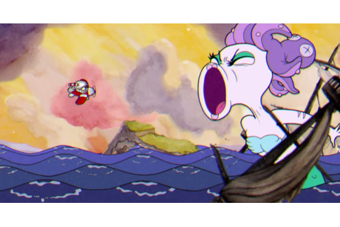 Cuphead is the 2016 game I'm super excited for on Xbox One ...