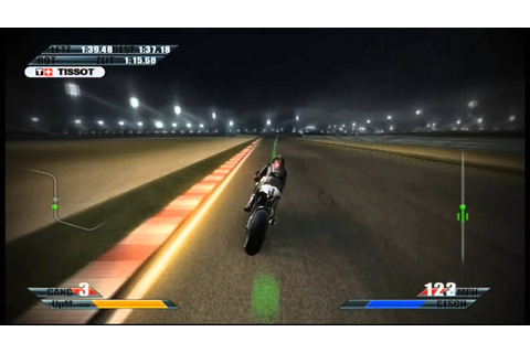World BEST Rider MotoGP 09/10 (PS3-Game) - YouTube