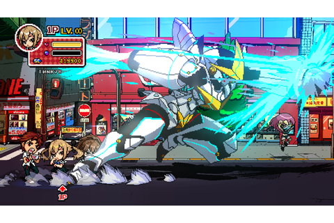 Phantom Breaker: Battle Grounds News, Achievements ...