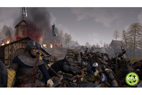 Ancestors Announced, Bringing Medieval Real-Time Strategy ...