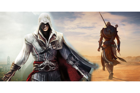 Ubisoft: No New Assassin's Creed Game in 2019 | Screen Rant