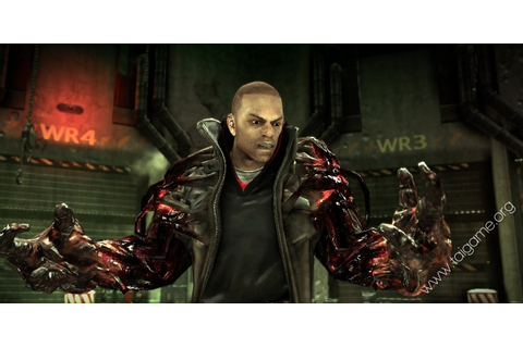 Prototype 2 - Download Free Full Games | Arcade & Action games