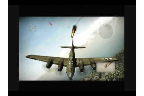 A look at: IL2 Sturmovik Birds of Prey, the B17 - YouTube