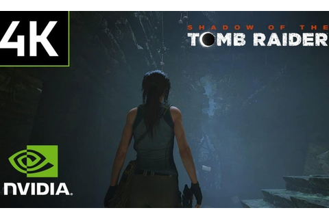 Shadow of The Tomb Raider Android APK & iOS Latest Version ...