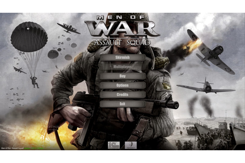 Men of War Assault Squad 2 Free Download Game - DownMatrix