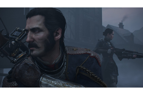 Wallpaper The Order: 1886, Best Games 2015, game, fantasy ...