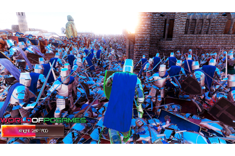 Ultimate Epic Battle Simulator Free Download Latest