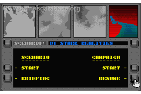 Strike Fleet - Atari ST - Games Database