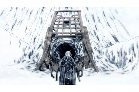 The Wall by Samwell Tarly - Game of Thrones: History and ...